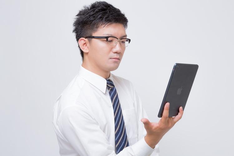 「iPad Air」 と 「iPad mini Retina」 どっちがいいですか?